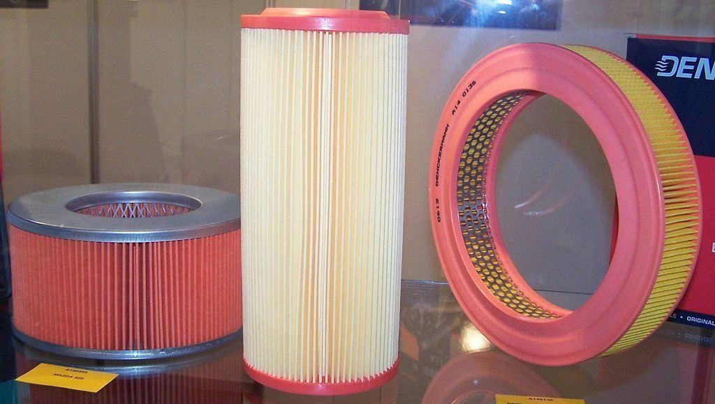1024px Filtry powietrza2 1024x579 Wszystko o filtrze powietrza