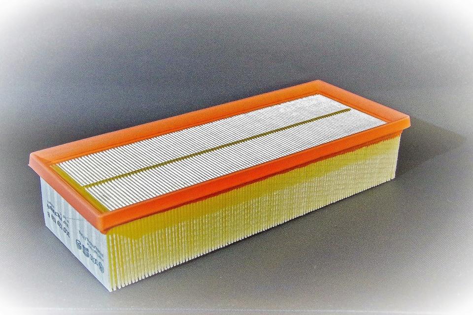 air filter 995251 960 720 Wszystko o filtrze powietrza