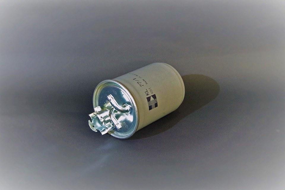 fuel filter 995248 960 720 Co musisz wiedzieć o filtrze paliwa?