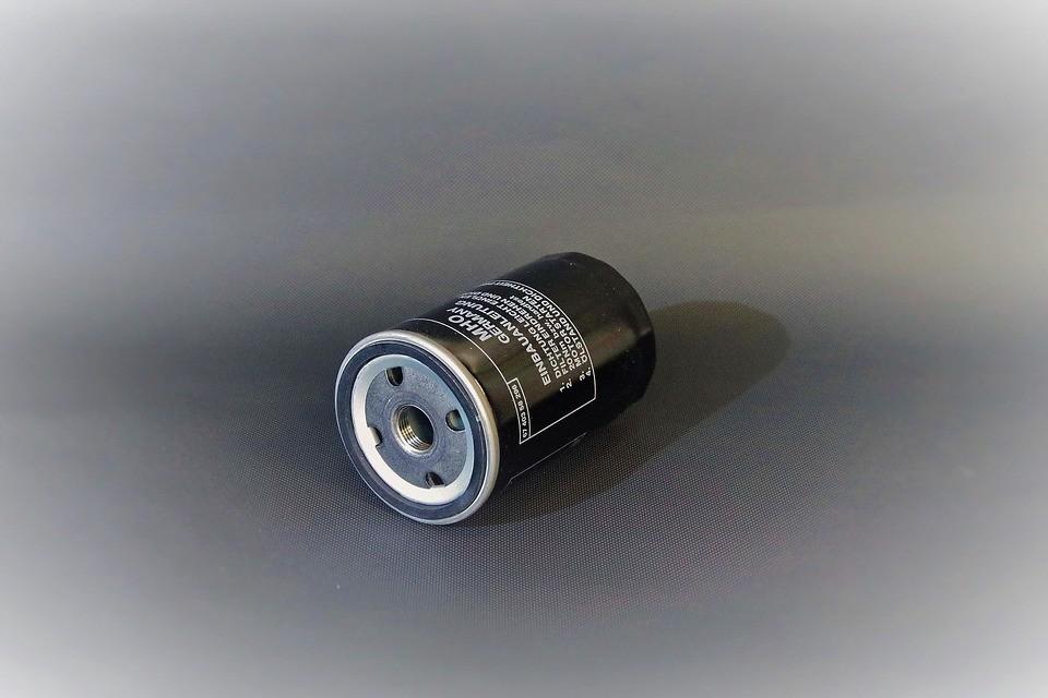 oil filter 995249 960 720 Kompletny przewodnik o filtrach oleju